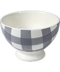 MARIEKE - Miska Anne šedá keramika, průměr 14,5 cm (50003034)