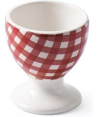 MARIEKE - Kalíšek na vajíčko Sarah, červená keramika (50011003)