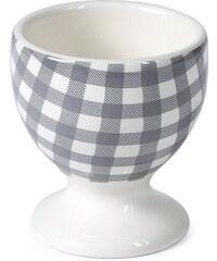 MARIEKE - Kalíšek na vajíčko Sarah, šedá keramika (50011012)