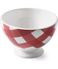 MARIEKE - Miska Anne, červená keramika, průměr 14,5 cm (50003007)