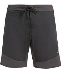 Reebok kurze Sporthose black