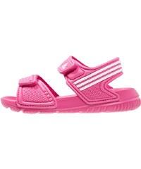adidas Performance AKWAH 9 Badesandale pink/white