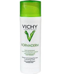 Vichy Normaderm Global Hydrating Care 50ml Denní krém na všechny typy pleti Tester W Proti nedokonalostem pleti