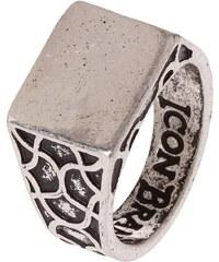 Icon Brand CENTRE STAGE Ring silvercoloured