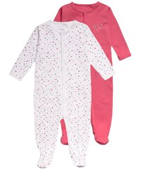 Name it 2 PACK Pyjama rouge red