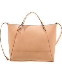 Zign Shopping Bag nude