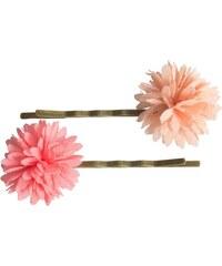 Maileg Pinetky do vlasů Chiffon Flowers - Rose