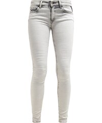Replay LUZ Jeans Skinny Fit crinkled bleached
