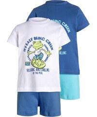 Jacky Baby SET 2 PACK TShirt print blue