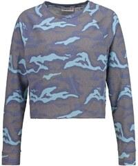Reebok Sweatshirt zee blue
