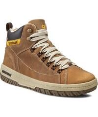 Trekingová obuv CATERPILLAR - Apa Hi P711589 Dark Beige 435060e5e2c