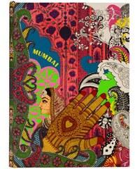 Lacroix - Mumbai Notizbuch für Unisex