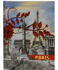Lacroix - Paris Notizbuch für Unisex