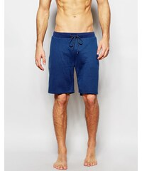 Rebel + Rogue - Ikat - Shorts - Blau