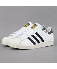 adidas Superstar 80s wht / black1 / chalk2