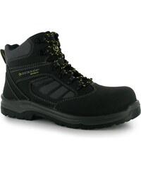 Pracovní obuv Dunlop Texas pán. černá