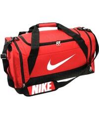 Sportovní taška Nike Brasilia 6 Medium Grip červená