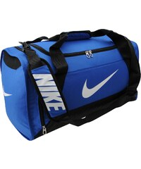 Sportovní taška Nike Brasilia 6 Medium Grip královská modrá
