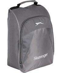 Sportovní taška Slazenger modro-šedivá