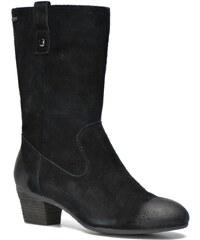 Clarks - Melanie Be GTX - Stiefeletten & Boots für Damen / schwarz