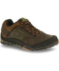 Outdoorová obuv Merrell Annex pán.