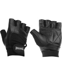 Lonsdale Leather Fitness Gloves multi