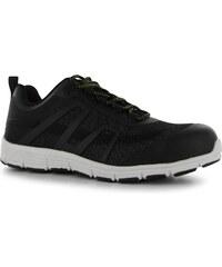 Pracovní obuv Dunlop Maine pán. černá