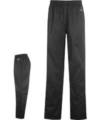 Outdoorové kalhoty Karrimor Sierra dět. černá