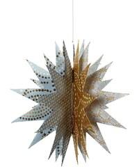 Maileg Papírová hvězda Christmas Blue