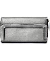 Gretchen Tango Purse - Sparkling Silver