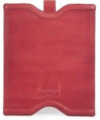 Gretchen Frame Tablet Case - Rumba Red