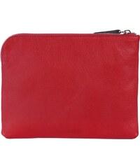 Gretchen Mini Tablet Purse - Lipstick Red