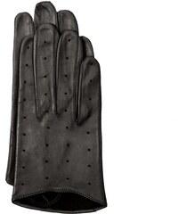 Gretchen Summer Glove - Midnight Black
