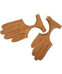 Gretchen Charis Glove - Cognac