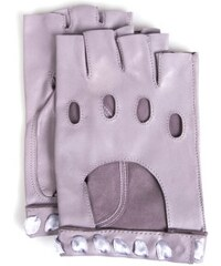 Gretchen Banshee Car Glove - Satin Ortensia