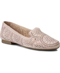 Lordsy CAPRICE - 9-24201-26 Rose Suede 512