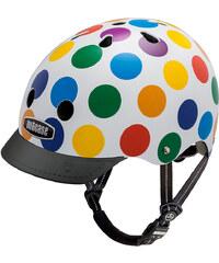 Nutcase Generation 3 Dots Fahrradhelm