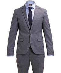 Pier One Anzug dark grey
