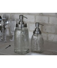 Chic Antique Zásobník na tekuté mýdlo 1000ml
