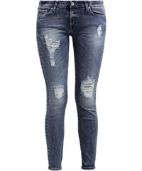 7 for all mankind Jeans Skinny Fit dark ocean