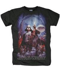 Bravado Herren T-Shirt Star Wars - The Empire