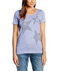 TAIFUN by Gerry Weber Damen T-Shirt Easy Casual 4