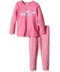 Sanetta Mädchen Zweiteiliger Schlafanzug 231732