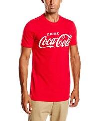 Coca Cola Herren T-Shirt