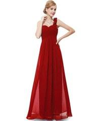 7a4cdd33448 Ever Pretty plesové šaty společenské červené 9768 VE