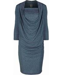 šaty BENCH - Persuade Dark Teal Marl (BL181X)