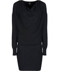 šaty BENCH - Synaesthesia Black (BK014)