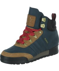 adidas Jake Boot 2.0 chaussures midnight/umber/red
