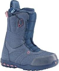 Burton Ritual W boots debby does denim