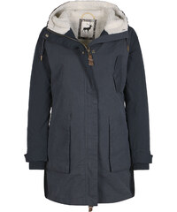 Rain Deer Barracks W parka navy